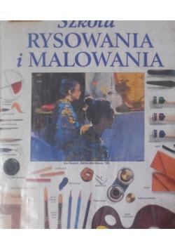 Szkoła rysowania i malowania