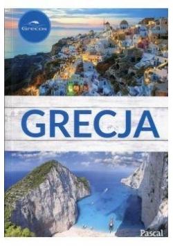 Przewodnik ilustrowany - Grecja. PASCAL