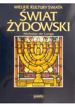 Świat żydowski. Wielkie Kultury Świata