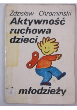 Aktywność ruchowa dzieci