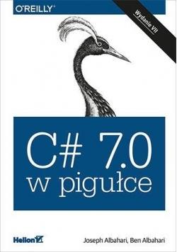 C# 7.0 w pigułce