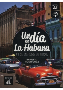 Un dia en la Habana