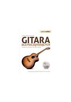 Samo Sedno - Gitara dla początkujących.  EDGARD