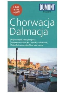 Przewodnik Dumont. Chorwacja Dalmacja