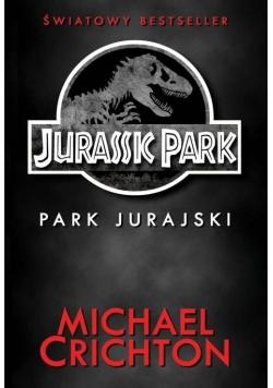 Jurassic Park. Park Jurajski BR