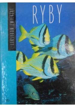 Leksykon zwierząt. Ryby