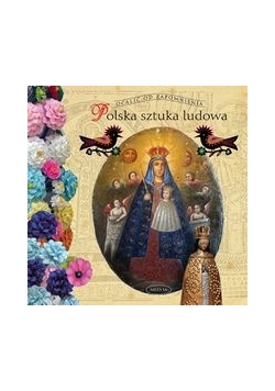 Polska sztuka ludowa