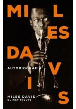 Miles Davis. Autobiografia
