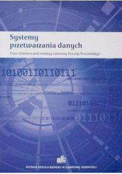 Systemy przetwarzania danych