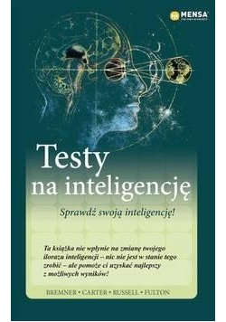 Mensa The High IQ Society. Testy na inteligencję