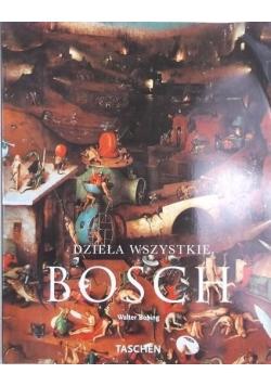 Bosch - Dzieła Wszystkie