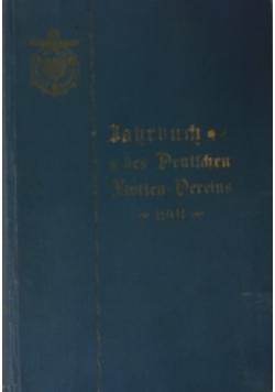 Jahrbuch des Deutschen Flotten - Vereins, 1901