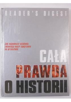 Cała prawda o historii, Nowa
