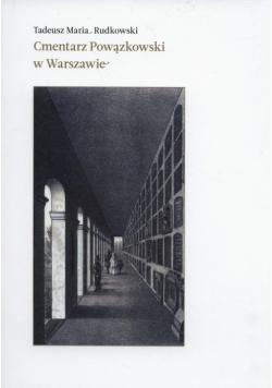 Cmentarz Powązkowski w Warszawie