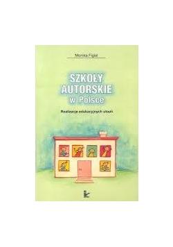 Szkoły autorskie w Polsce
