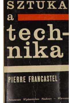 Sztuka a technika w XIX i XX w.