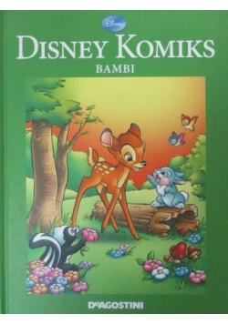Disney Komiks: Bambi