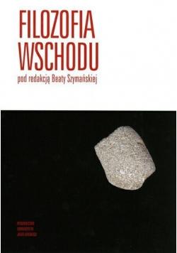 Filozofia Wschodu