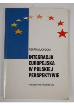 Integracja europejska w polskiej perspektywie