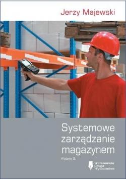 Systemowe zarządzanie magazynem