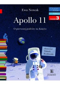 Apollo 11. O pierwszym lądowaniu...