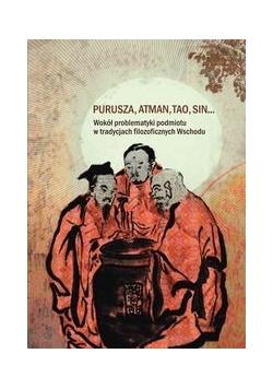 Purusza,Atman, Tao, Sin...