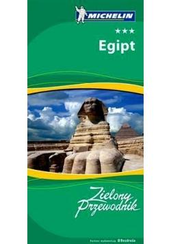 Zielony przewodnik - Egipt