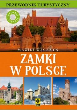 Zamki w Polsce Wyd. IV