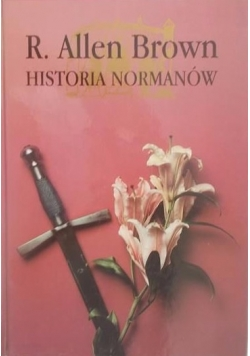 Historia Normanów
