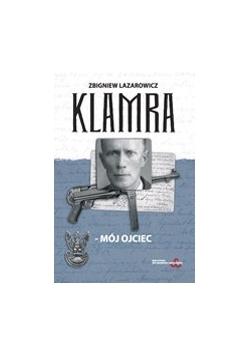 Klamra