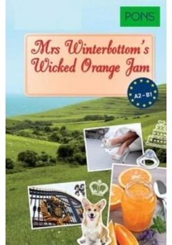 Mrs Winterbottom's Wicked Jam audiobook