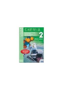Chemia LO 2 zbiór zadań ZPR OPERON