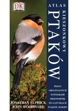 Kieszonkowy atlas ptaków w.2017