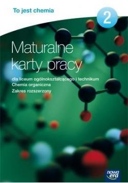 Chemia LO 2 To jest chemia KP ZR wyd. 2013 NE