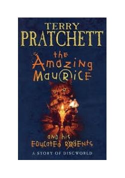 The amdzing maurice