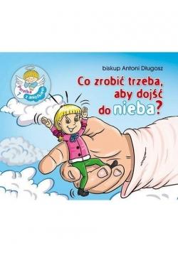 Perełka z aniołkiem 7 - Co zrobić trzeba...