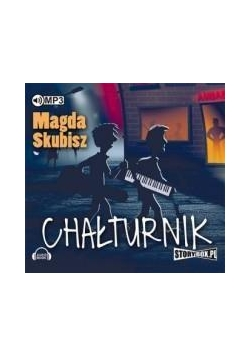 Chałturnik audiobook