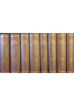 Słownik Języka Polskiego,tom I-VIII,Reprint z 1919 r.