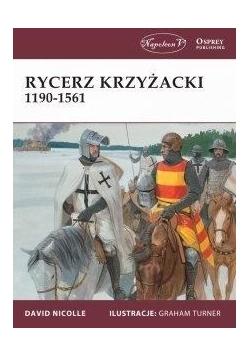 Rycerz krzyżacki 1190-1561