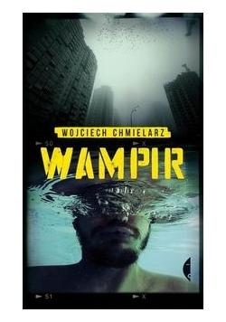 Wampir,Nowa