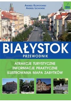 Białystok przewodnik