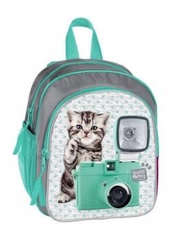Plecak przedszkolny Studio Pets PER-309 PASO