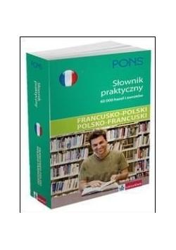 Praktyczny słownik franc-pol-franc PONS