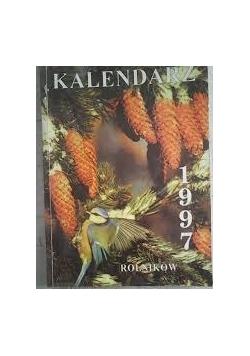 Kalendarz 1997 rolników