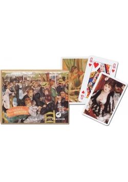 "Karty standard ""Renoir"" PIATNIK"