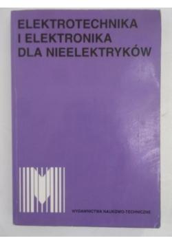 Elektrotechnika i elektronika dla nieelektryków