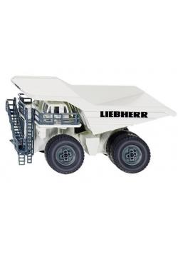 Siku Super - Wywrotka górnicza Liebherr T264 S1807