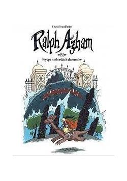 Ralph Azham T.5 Wyspa niebieskich...