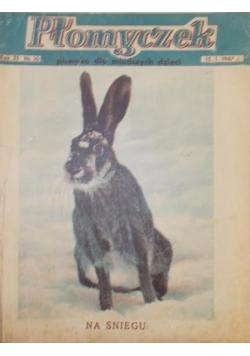 Płomyczek, 1947 r.