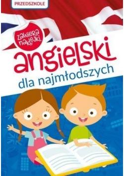 Angielski dla najmłodszych A0. Przedszkole